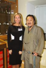 Фудзивара Канэфуса кузнец японские мечи