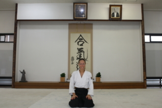 Хомбу додзе Япония айкидо школа