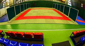 айкидо школа Москва центр боевых искусств единоборств Черемушки зал