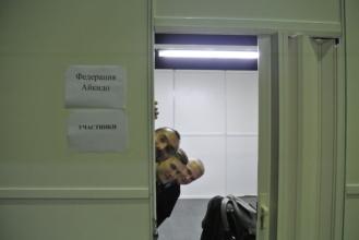 Теймураз Блиадзе Давид Акулов Никита Сальников Старше всех Первый канал